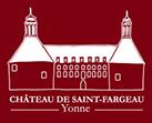 Château de Saint-Fargeau – Spectacle de Saint-Fargeau Logo